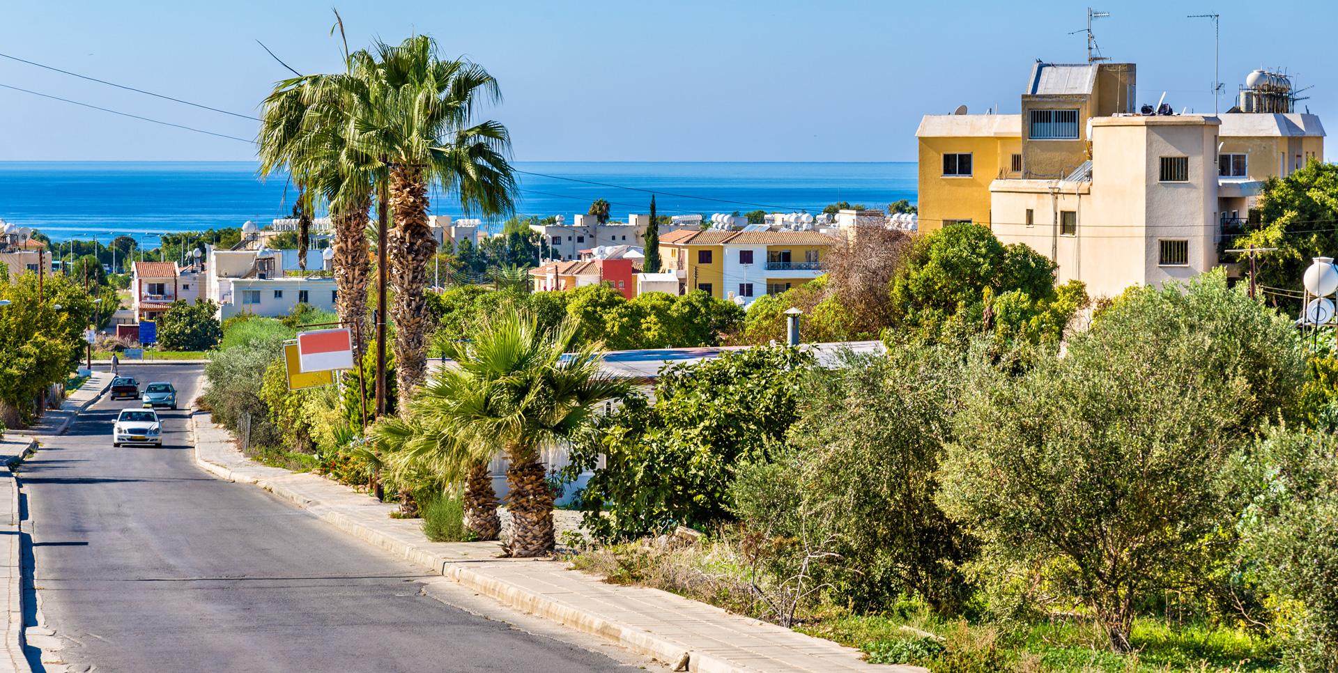No.1 Car Rental in Cyprus